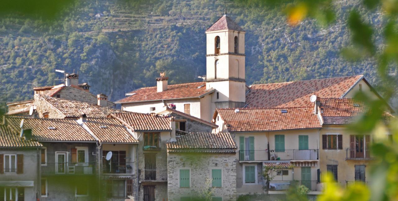 Le village 4