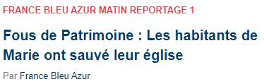 19 08 18 france bleu azur