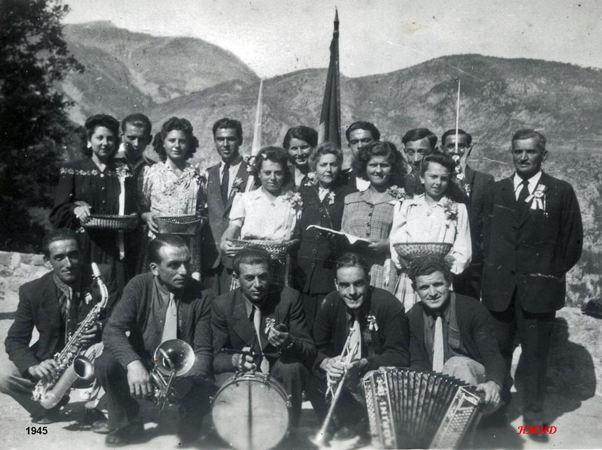 1945 comite c