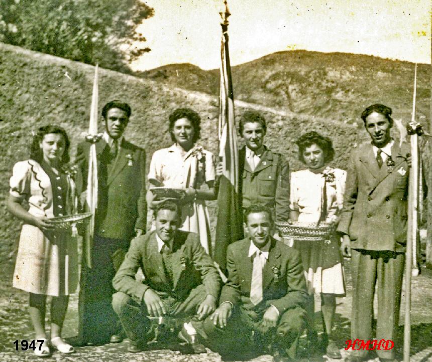 1947 comite c