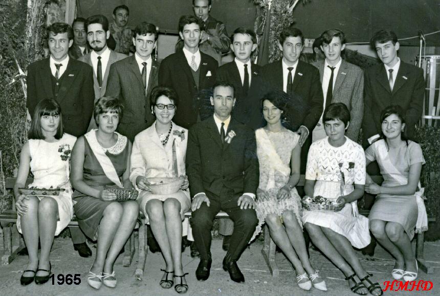1965 comite couleur c