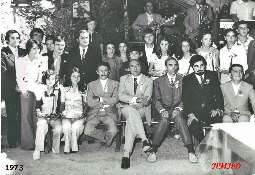 1973 comite c