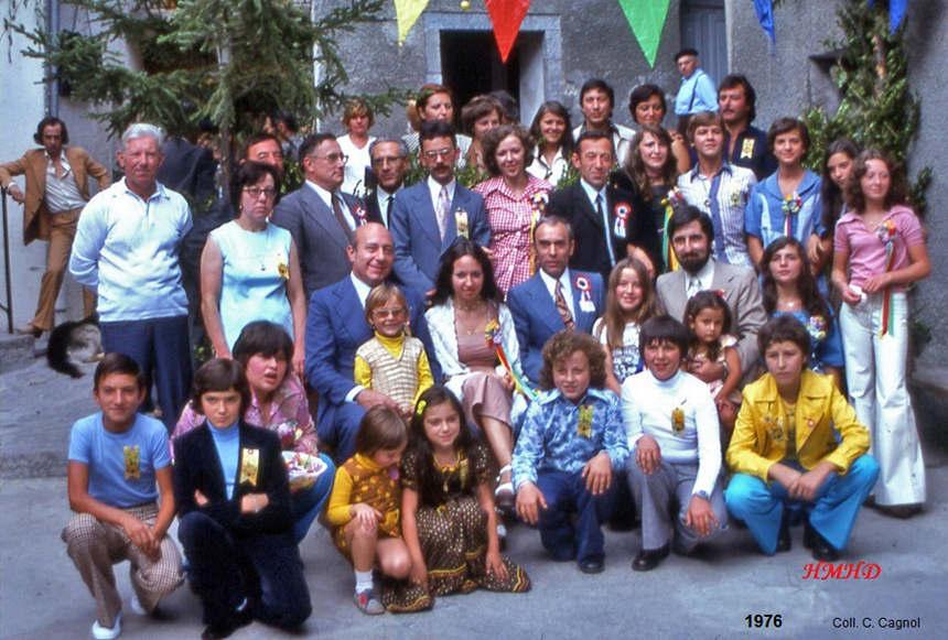 1976 comite c