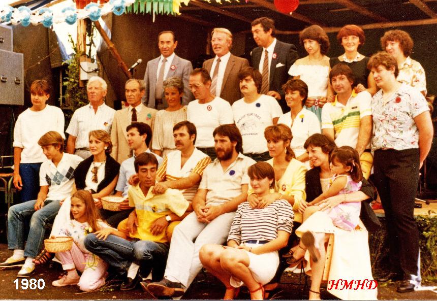 1980 comite c
