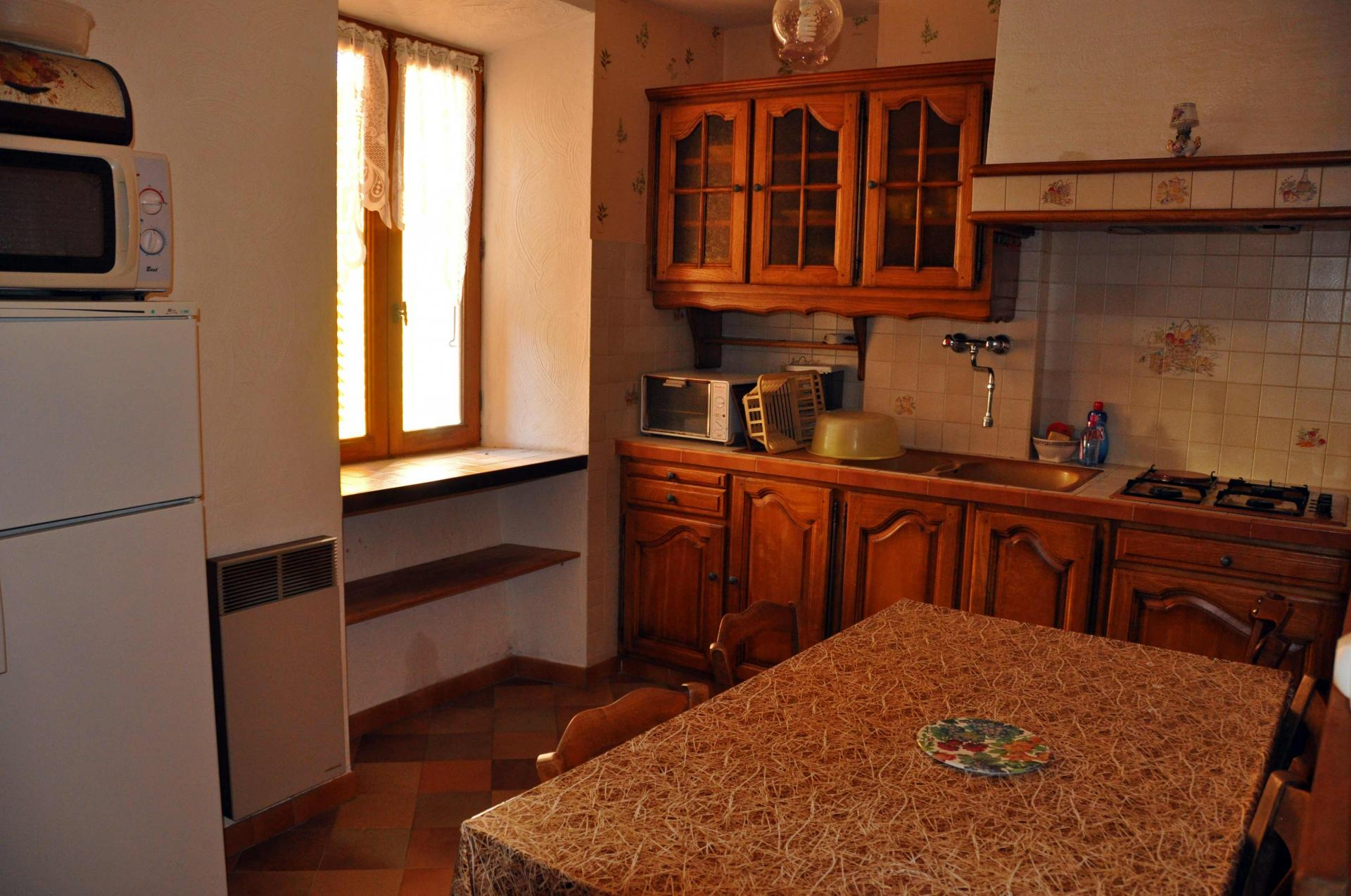 Appartement andrau 1