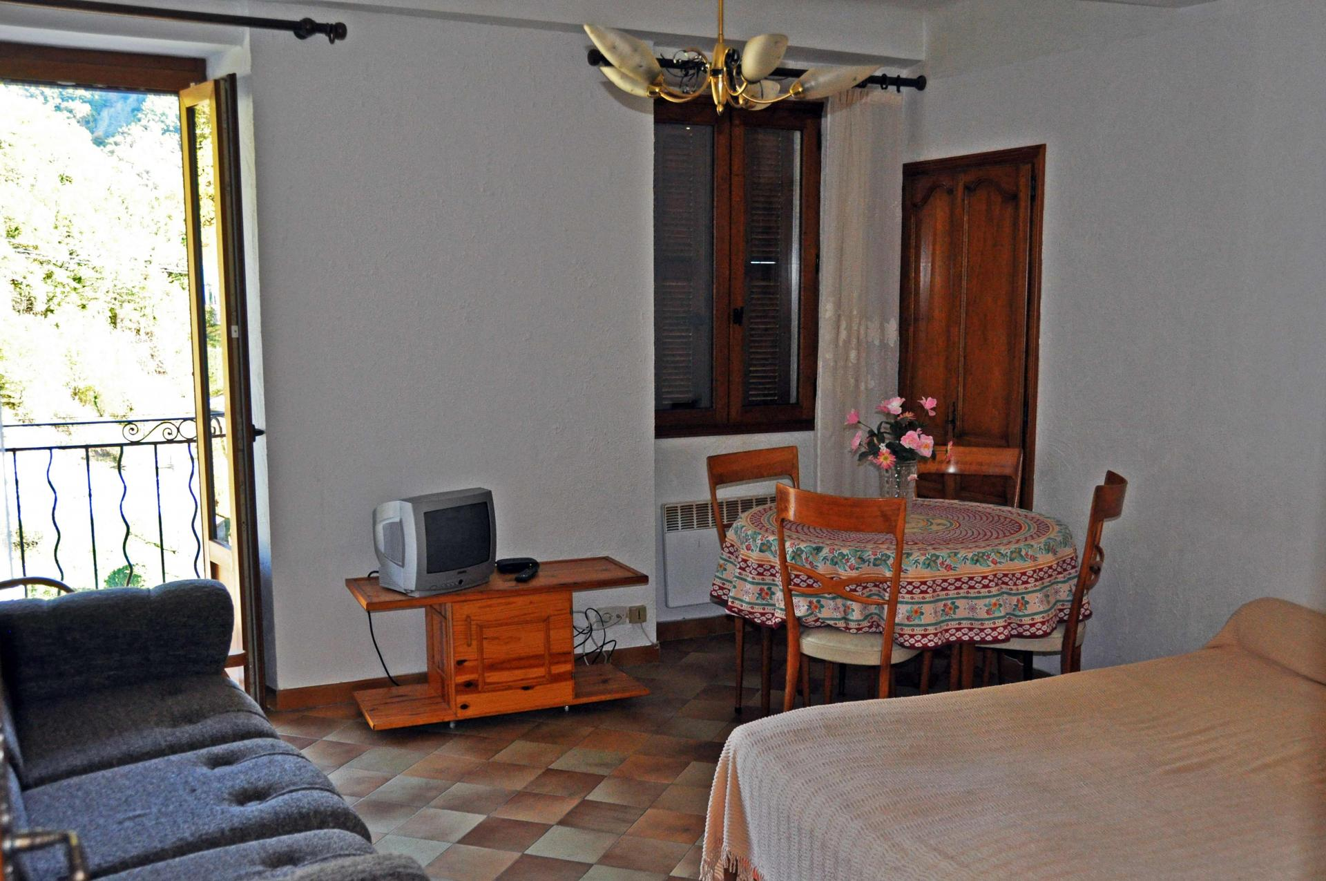 Appartement andrau 5