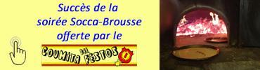 Bandeau socca brousse
