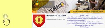 Bandeau telethon