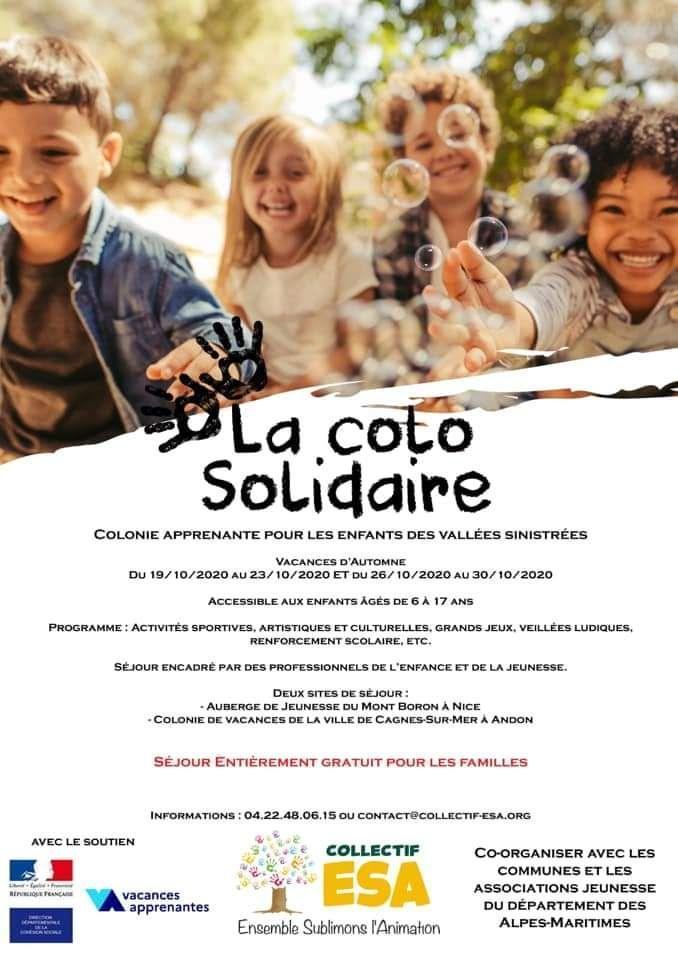 Colonie solidaire 1