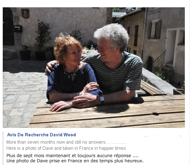 David wood 4