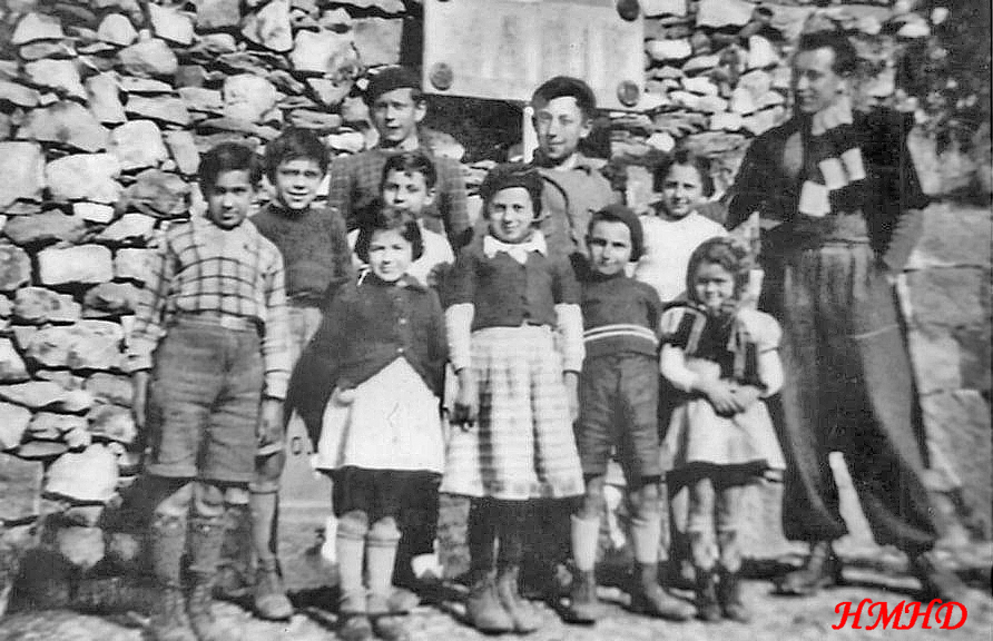 Ecole 1941 retouchee