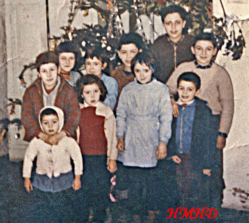 Ecole 1964 860