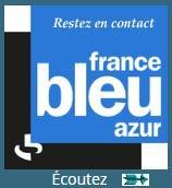 Restez en contact - France Bleu Azur