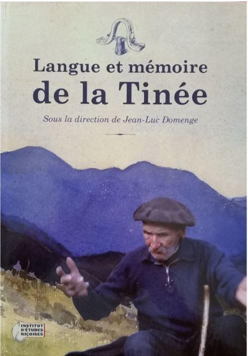 Francis langue et memoire de la tinee 1