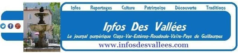 Info des vallees