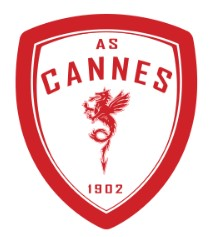 Logo as cannes