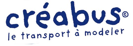 Logo creabus