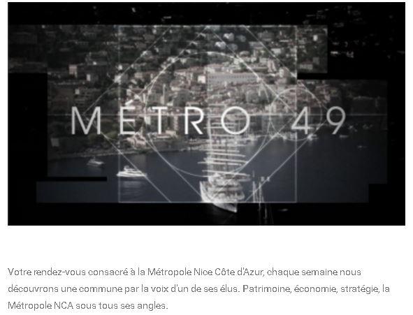 Metro 49