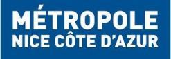 Metropole fond bleu