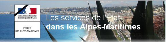 Services etat 06