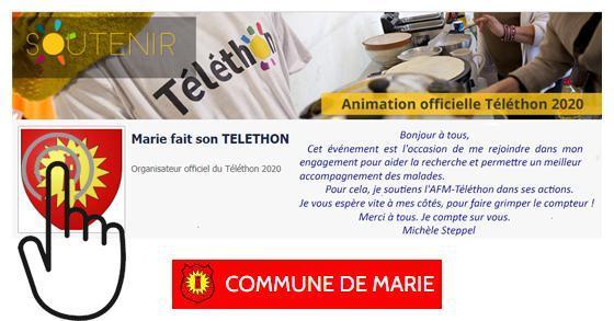 Site telethon