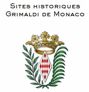 Sites historiques grimaldi de monaco