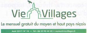 Vie village 1